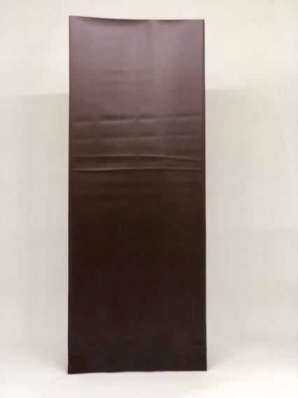 Embalagem Café Grão Marrom 500gr (10x34cm) Pcte 200unids