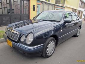 Mercedes Benz Clase E 430 1998