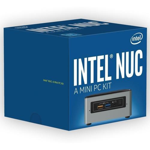 Mini Pc Intel Nuc Celeron Wifi Hdmi Vesa Usb 3.0 Mexx3