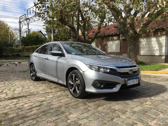 Honda Civic 2017 2.0 Ex-l 2017