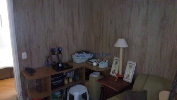 Apartamento Com 3 Dormitórios À Venda, 50 M² Por R$ 265.000 - Vila Carmosina - São Paulo/sp - Ap2083
