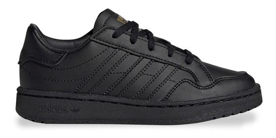 Zapatillas adidas Originals Team Court Kids -ef6818- Trip St