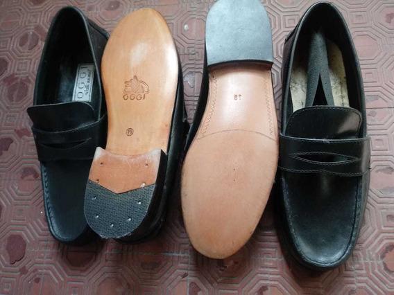 Zapatos Oggi Mocacines