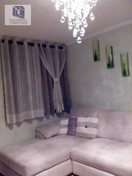 Apartamento Residencial À Venda, Altos De Vila Prudente, São Paulo. - Ap7727