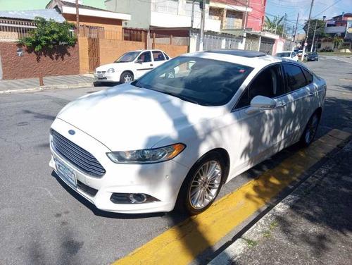 Ford Fusion Titanium 2014  + Teto