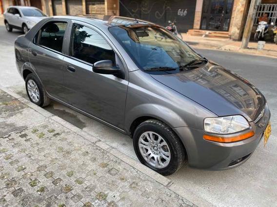 Chevrolet Aveo Aveo Family 2011 Ful