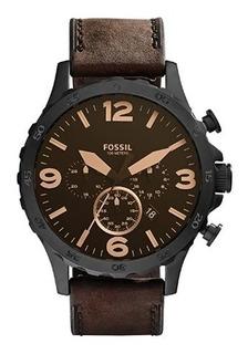 Reloj Fossil Nate Jr1487. A Pedido