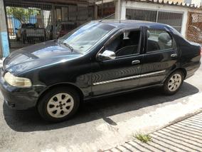 Fiat Siena 1.0 16v Elx - 2002