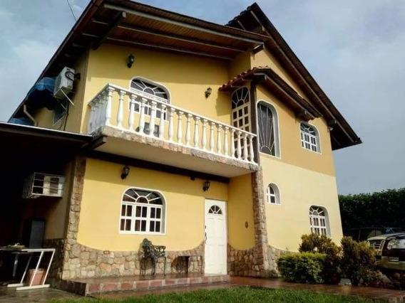 Casa En Venta En La Morochas San Diego Carabobo 20-8228 G.r