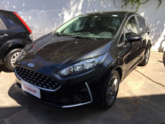 Ford Fiesta Kinetic Design 2018 1.6 S Plus 120cv Taraborelli