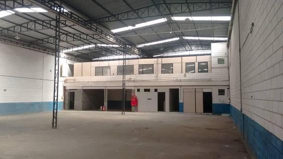Galpão Em Centro, Osasco/sp De 1000m² Para Locação R$ 18.999,00/mes - Ga308772