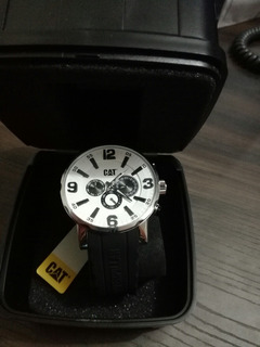 Reloj Caterpillar Modelo: Nj 14921231