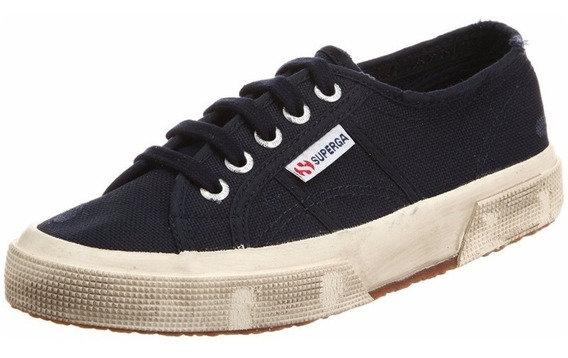 Superga Zapatillas 933 Wash Original Dxt
