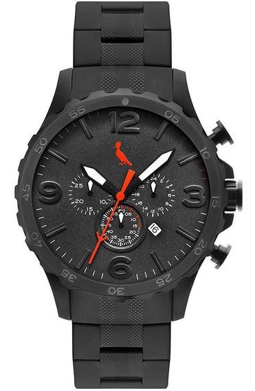 Relógio Reserva Premium Multifunção Masculino Rejp25ad