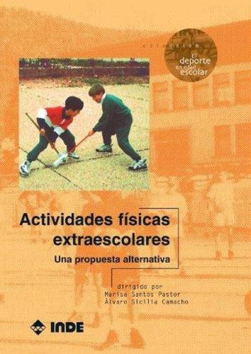 Actividades Fisicas Extraescolares