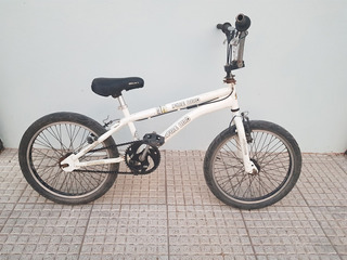 Bicicleta Estilo Bmx Fire Bird Rodado 20