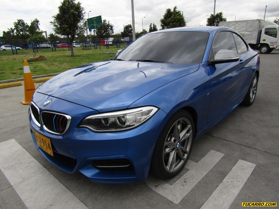 Bmw M2 M235i Coupe 3.0 Turboautomatic