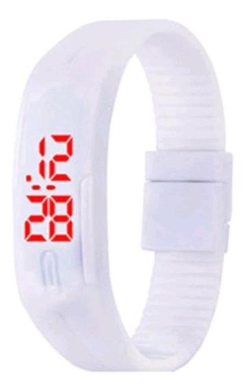 Kit 03 Relógios Pulseira Digital Led Sport Oferta