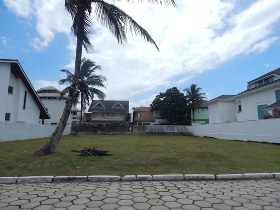 Terrenos A Venda Condomínio Bougainvillee Em Peruíbe