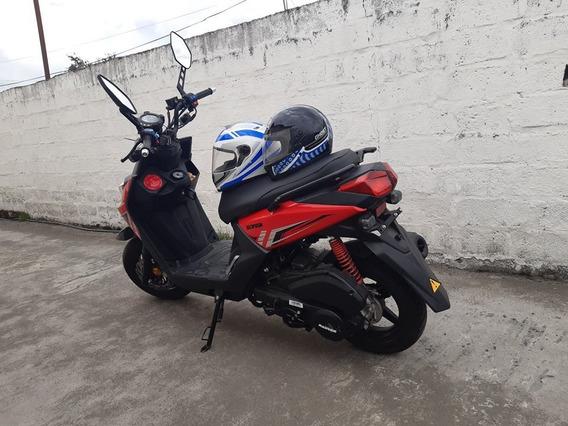 Moto Ranger 150 Bws