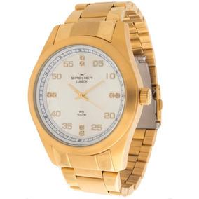 Relógio Backer Lubeck - 6307175m