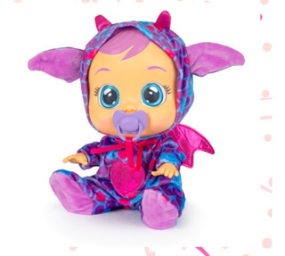 Cry Babies Pijamas Para Muñeca Con Lagrimas Bebe Lloron