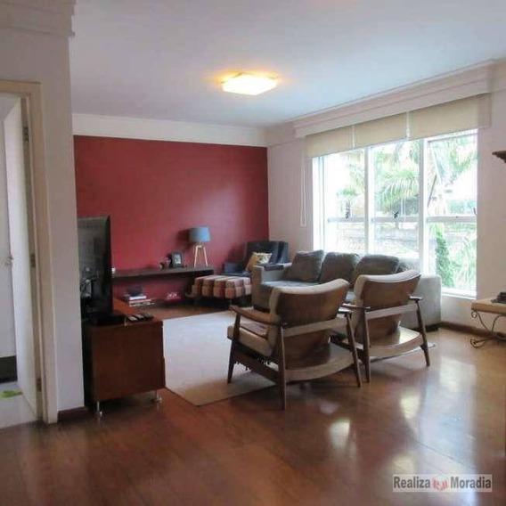 Apartamento Vila Suzana - 03 Suítes - Ap0332