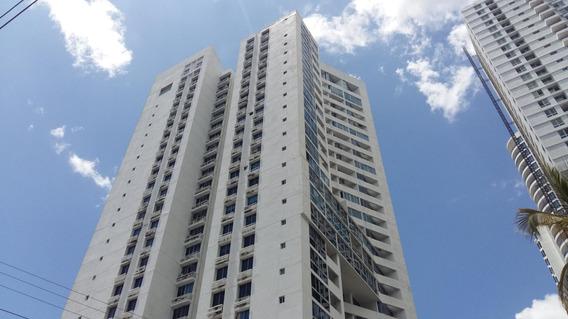 Hermoso Apartamento En Venta En San Francisco Panama