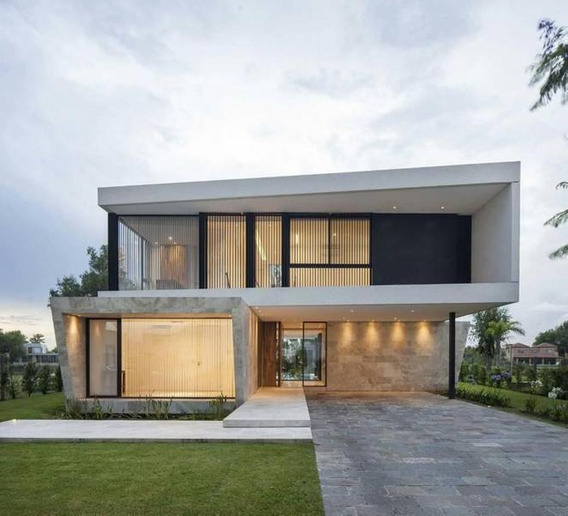 Magnifica Casa En Barbarita
