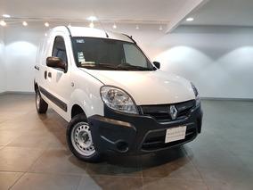 Renault Kangoo 1.6 L A/c Std Tela 4 Cil. 2017