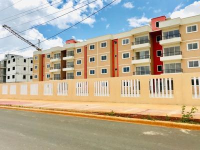 Residencial Camino Real, Cuidad Juan Bosch