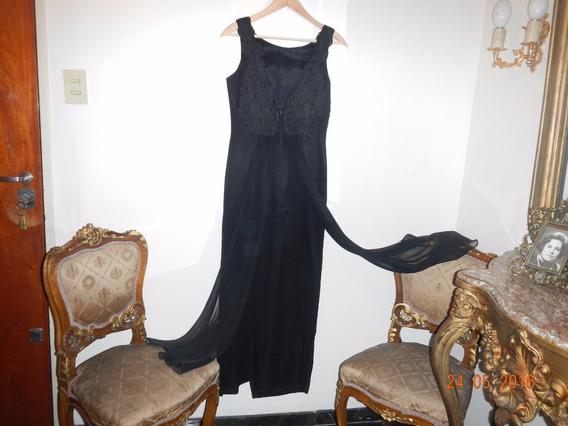 Importante Vestido De Fiesta Importado Ann Taylor