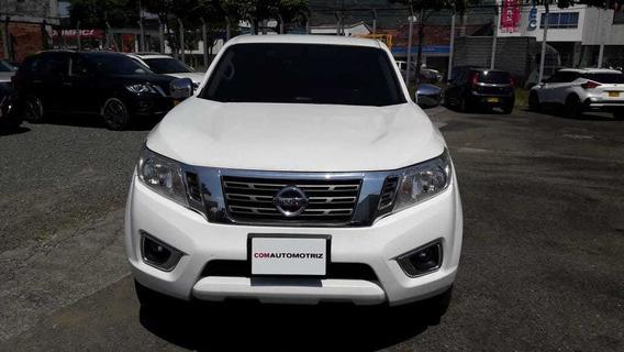 Nissan Frontier 4×4 Diesel
