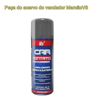 Car 80 Contato Spray Limpa Contato Elétrico E Eletrônico
