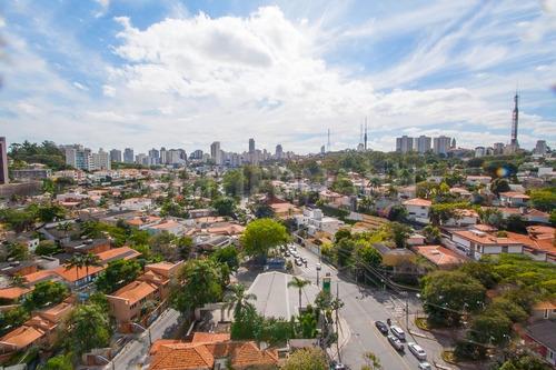 Imagem 1 de 15 de Apartamento - Vila Madalena - Ref: 95057 - V-95057