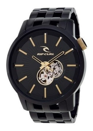 Relógio Rip Curl Detroit Automatic Black