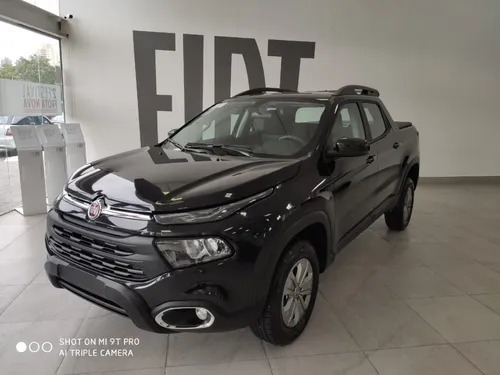 Fiat Toro Freedom At 0km Contado O Financiacion           R-