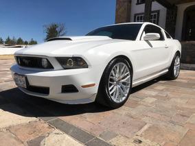 Mustang 2012