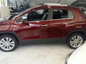 Nueva Chevrolet Tracker Awd Ltz+ Motor 1.8 Nafta 0km #2