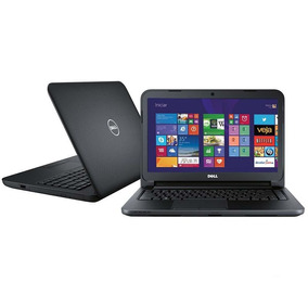 Notebook Dell Gamer I7 8 Gb Ram 2 Gb Placa De Video Dedicada