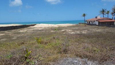 Terreno Em Barra De Tabatinga, Nísia Floresta/rn De 0m² À Venda Por R$ 640.000,00 - Te210545