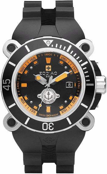 Relógio Zodiac Zo8531 - Veja O Vídeo
