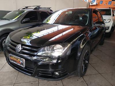 Volkswagen Golf Black Edition Automatico 2.0 Com Teto Solar