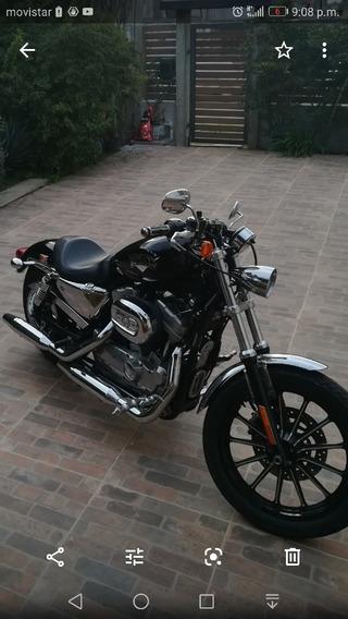 Harley-davidson Sporster 883