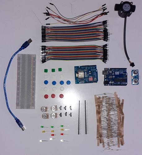 Imagen 1 de 1 de Kit Arduino