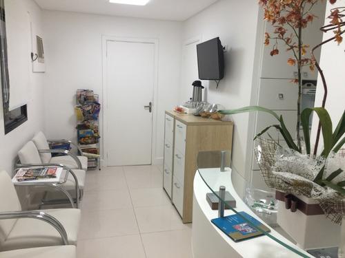 Salas/conjuntos - Vila Nova Conceicao - Ref: 2233 - V-8147010