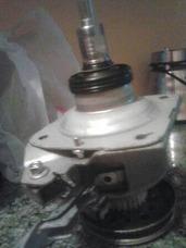 Se Reparan Transmicion De Lavadoras Electro-lux Mabe Lg