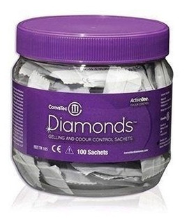 Diamonds, Sachets Gelificante Anti - Unidad a $1095
