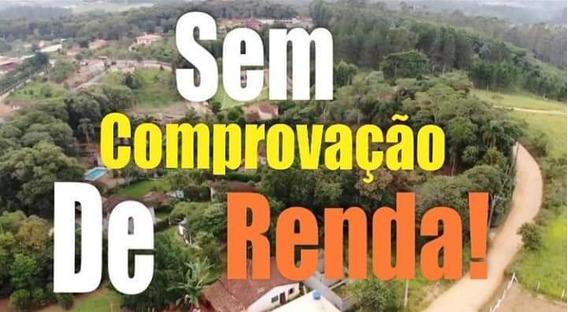 30c-vendo Terreno Com Atrativo ( Cidade Com Represa).