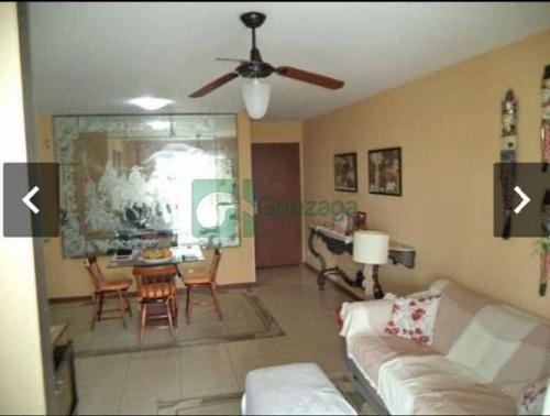 Apartamento-à Venda-recreio Dos Bandeirantes-rio De Janeiro - Reap30268